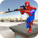 Mountain Sniper Spider Fury Shooter