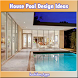 House Pool Design Ideas by hachiken