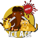 Ice Age Wallpaper HD by brioscrops