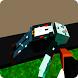 WalkingZombie: Survival block by Kopych