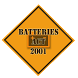 Batteries Act 2001 by MQ Softwares
