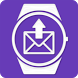 1C SMS Sender for Android Wear by 1C Wearable