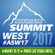 Affiliate Summit West 2017 by Pathable, Inc.