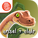 A&C: Jurassic Dinosaurs by Fingerprint Digital Inc.