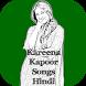 Kareena Kapoor Songs Hindi by SUN APPS