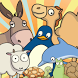 Animal Touch Free 2 by HelloGame
