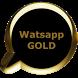 Watsapp Gold by Mobard