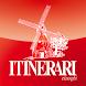 Itinerarieluoghi by Fioratti srl ITINERARI e luoghi