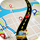 GPS Map Navigation & Directions Route Finder by Mobi Pixler Studio