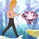 collect diamonds game by TenAppsAndGames