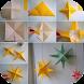 Simple Origami Tutorials by Elfarras