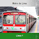 Metro de Lima by abustama