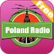 Poland Radio by real cool apps