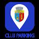 Cluj Parking by Municipiul Cluj-Napoca