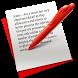 Text Editor by NextSoftApps