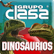 GRUPO CLASA DINOSAURIOS by CULTURAL LIBRERA AMERICANA S.A.