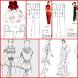 Pattern Design Clothes by klikodi