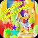 Auguri di Buon Compleanno by Loretta Apps
