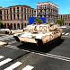 Army Tank City