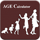 Actual Age Calculator : birthday /Anniversary wish by Mission Apps