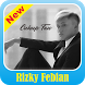 Lagu Rizky Febian Cukup Tau by musika dev