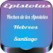 Estudio,Hechos,Hebreo,Santiago by Raul Berrio