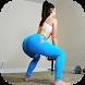 Butt Fitness Videos