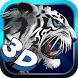 White Tiger Simulator by 3D Simulator Games