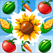 Farm Charms Match 3 by Puzzle Games - VascoGames
