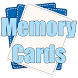 Memory Cards (Unreleased) by BenGanVal