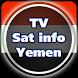 TV Sat Info Yemen by Saeed A. Khokhar