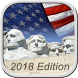 Free US Citizenship Test 2018 by Purple Buttons LLC
