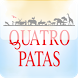 Quatro Patas by Tinta Social