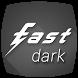 Fast Lite Dark Edition by team2soft