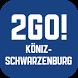 2GO! Köniz-Schwarzenburg by MiplanAG