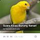Suara Kicau Burung Kenari by SoundsLabStudio