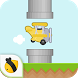 Flappy Plane - Tap! Tap! by appbee Soft