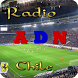 ADN radio Chile deportes en vivo gratis by Apps MMB