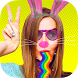 Snap Face filters Photo Editor by Belenchu Intercom