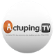 ActupingTV - Tennis de Table by Stam-Technologies