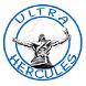 Ultra Hercules by Ouss Khaddor