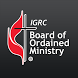 IGRC Brd of Ordained Ministry by Katherine Fletcher