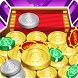 Push Coin Mania by JDPPL APPS