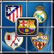 Football Clubs Logo Quiz by livrade