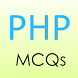 PHP MCQ questions answers by Karishma Patel