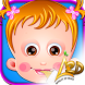 Baby Care salon – Kids game by Appricot Studio - 2D Games