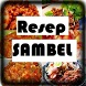 Resep Sambal Special by fejridroid