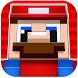 Super Hero M Craft Run by Craft Pixel People Studio