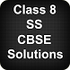 Class 8 Social Science CBSE Solutions by Apps4India
