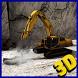 Mountain Drill Crane Operator by Wacky Studios -Parking, Racing & Talking 3D Games